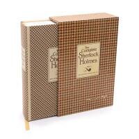 英文原版 福尔摩斯全集 精装收藏版 The Complete Sherlock Holmes