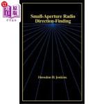 【中商海外直订】Small-Aperture Radio Direction-Finding