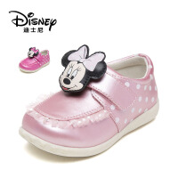 达芙妮集团/迪士尼 童鞋冬女童运动鞋儿童休闲鞋