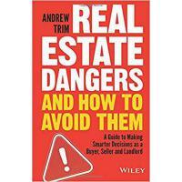 【预订】Real Estate Dangers And How To Avoid Them 9780730359203