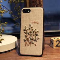 iphone7p手�C�つ锌畛�8��性5.5寸��意6plus女款6s��s4.7文�plue