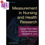 【中商海外直订】Measurement in Nursing and Health Research
