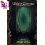 【中商海外直订】Alistair Coronet and the Woven Cage