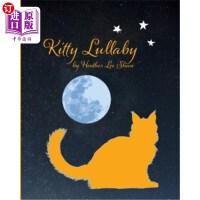 【中商海外直订】Kitty Lullaby