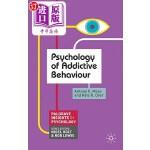 【中商海外直订】Psychology of Addictive Behaviour