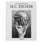 The Magic Mirror of M.C. Escher M.C.埃舍尔的魔镜