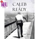 【中商海外直订】Caleb Is Ready