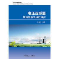 电压互感器现场验收及运行维护 王世祥 中国电力出版社