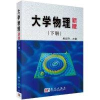 大学物理(新版)下册吴百诗 科学出版社 9787030089403