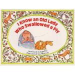 【预订】I Know an Old Lady Who Swallowed a Fly Y9780316931274