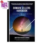 【中商海外直订】Domain Sellers Handbook