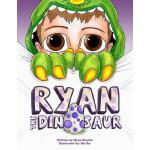 【预订】Ryan the Dinosaur