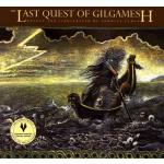 【预订】The Last Quest of Gilgamesh