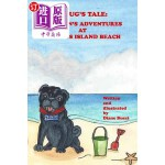 【中商海外直订】A Pug's Tale: Jameson's Adventures at Pawleys Islan