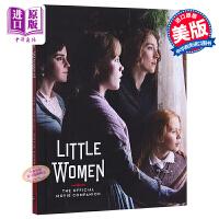 【中商原版】《小妇人》设定集:官方电影指南 英文原版 Little Women: The Official Movie