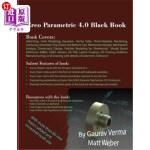 【中商海外直订】Creo Parametric 4.0 Black Book