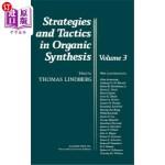 【中商海外直订】Strategies and Tactics in Organic Synthesis