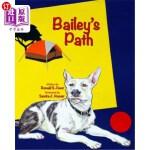 【中商海外直订】Bailey's Path