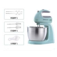 荣事达 台式电动打蛋器家用大功率打蛋机手持搅拌烘焙和面打奶油打面糊机