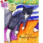 【中商海外直订】Sally O. Lee's Book of Cats