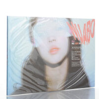 FX专辑 The1st Mini Album NUABO 新新人类 CD 写真册 签名小卡