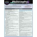 【预订】Philosophy: A Quickstudy Laminated Reference Guide 9781