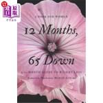 【中商海外直订】12 Months, 65 Down