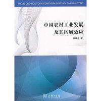 中国农村工业发展及其区域效应