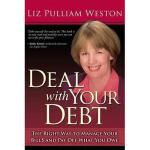 【预订】Deal with Your Debt: The Right Way to Manage Your Bills