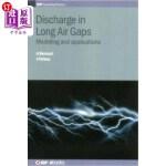 【中商海外直订】Discharge in Long Air Gaps