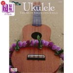 【中商海外直订】Ukulele - The Most Requested Songs: Strum & Sing Se