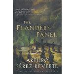 Flanders Panel(ISBN=9780156029582) 英文原版