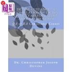 【中商海外直订】Devine Guidance - A compilation of Dr. D's Quality