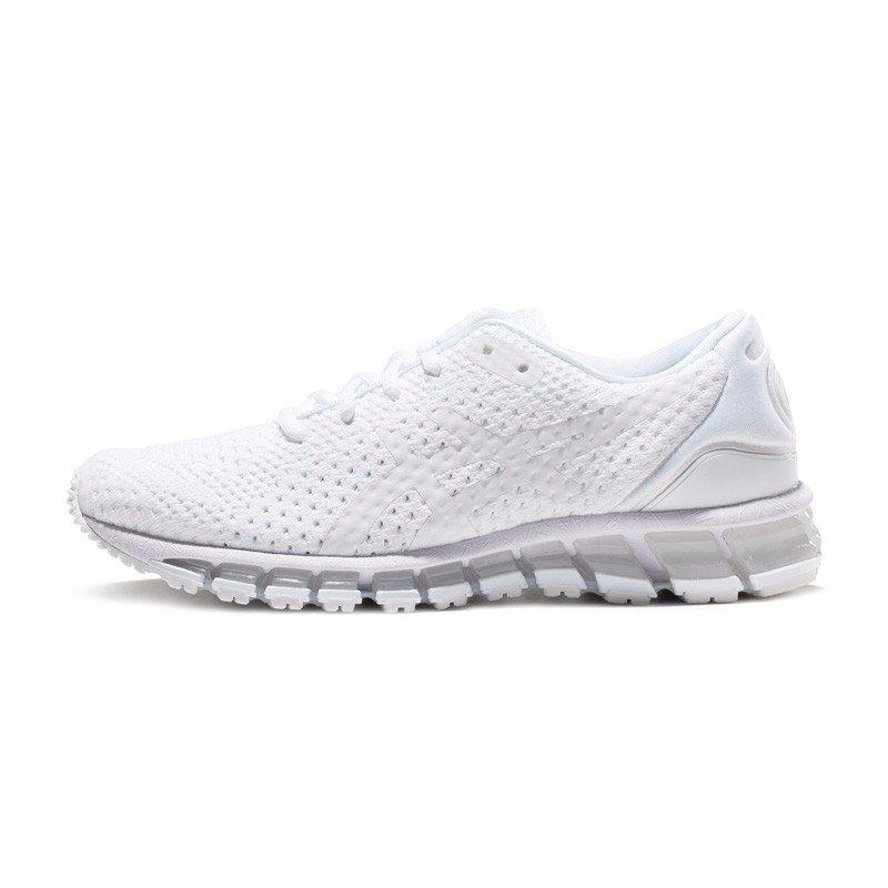 ASICS亚瑟士缓冲跑步鞋女运动鞋GEL-QUANTUM 360KNIT2 1022A041-100