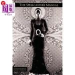 【中商海外直订】The Spellcaster's Manual: The Collected Poems of Ai