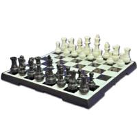 先行者大号国际象棋/磁性国际象棋/折叠盘国际象棋 B-8