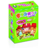 魔法彩泥DIY 3D梦幻小剧场 农场小猪 学前宝贝玩具公司 四川少儿出版社