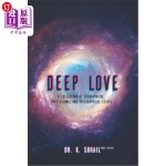 【中商海外直订】Deep Love