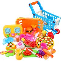 女童女孩3-5岁6益智切菜过家家冰激凌儿童水果冰淇淋男孩宝宝玩具
