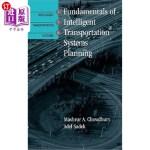 【中商海外直订】Its Fundamentals of Intelligent Transportation Syst