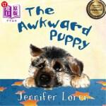 【中商海外直订】The Awkward Puppy
