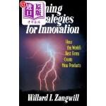 【中商海外直订】Lightning Strategies for Innovation: How the World'