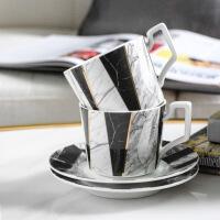 英式骨瓷下午茶茶具套�b�W式咖啡杯套�b整套家用咖啡具