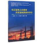 松辽盆地上白垩统页岩油地质条件评价 9787116082557