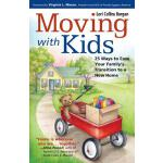 【预订】Moving with Kids 25 Ways to Ease Your Family's Transiti