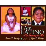 【预订】I Am Latino: The Beauty in Me