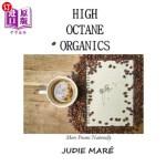 【中商海外直订】High Octane Organics: More Poems Naturally