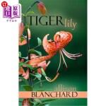 【中商海外直订】Tiger Lily