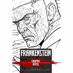 FRANKENSTEIN (Dover Graphic Novel Classics)(POD)