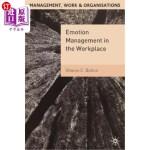 【中商海外直订】Emotion Management in the Workplace